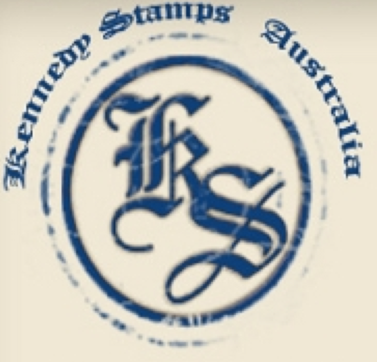 Kennedy Stamps